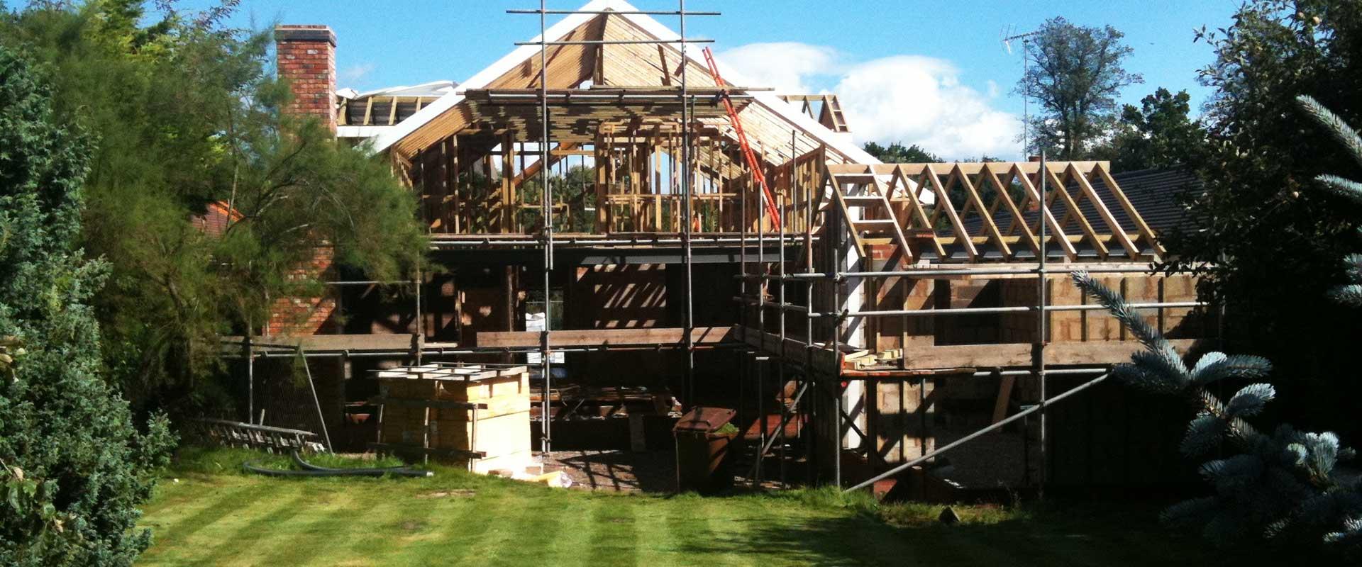 Doug Rowand Builders Bromsgrove